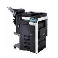 Konica Minolta IC-406 Color Multifunction Printer Driver