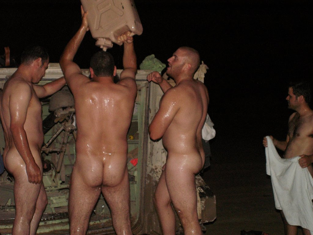 Naked Mexican Daddies