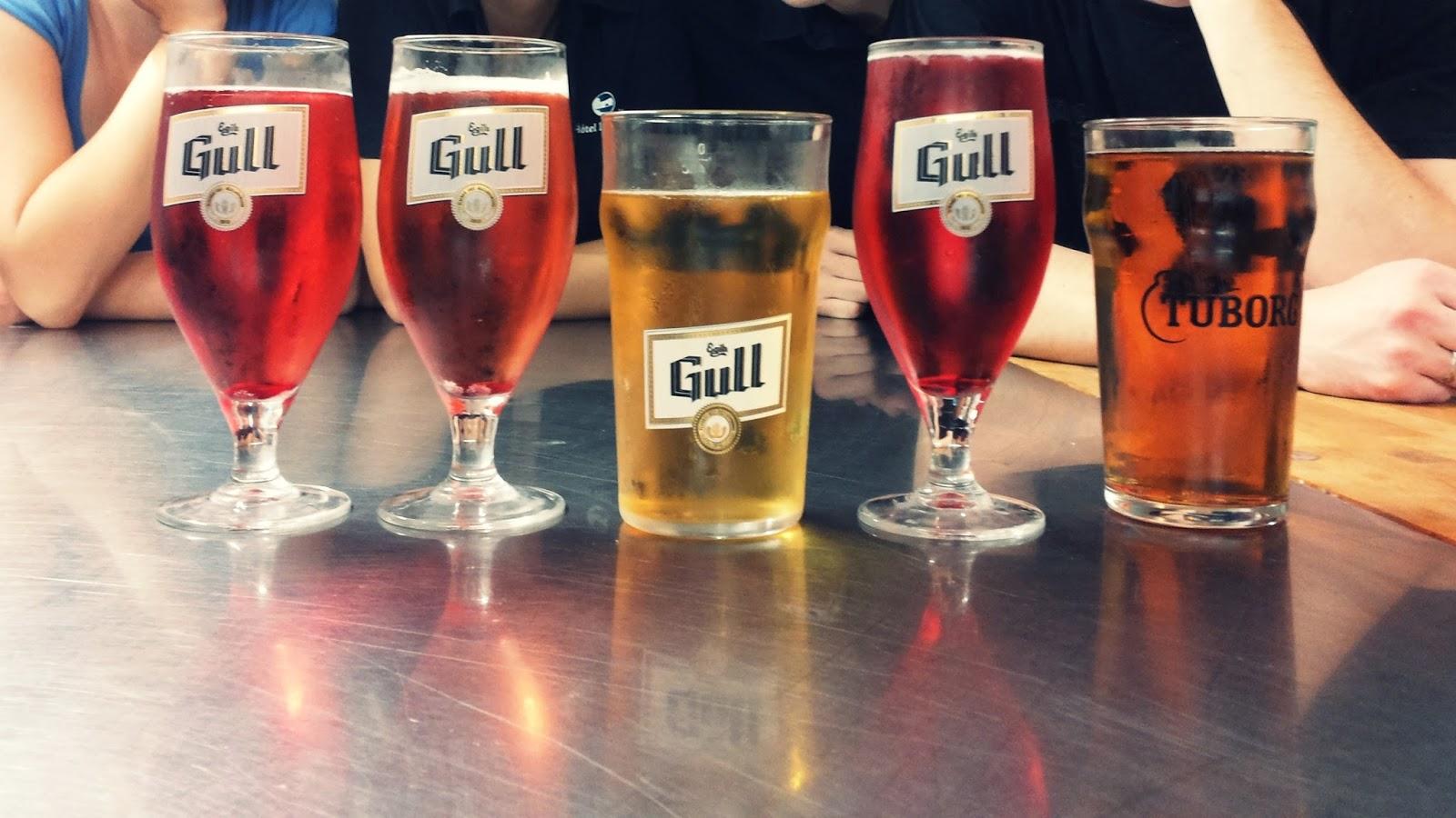islandzkie piwo, Piwo Islandia, Islandia alkohol