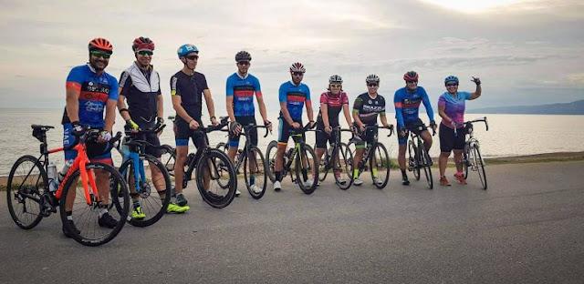 Το 2020 ήταν μία πολύ σημαντική χρόνια για τους ποδηλάτες του δραστήριου Καλαματιανού Σωματείου, του Σ.Π.Ο.Κ.