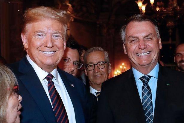 Tổng thống Brazil dương tính với COVID-19