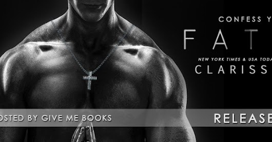New Release & Giveaway - FATHER!! A filthy romance by Clarissa Wild