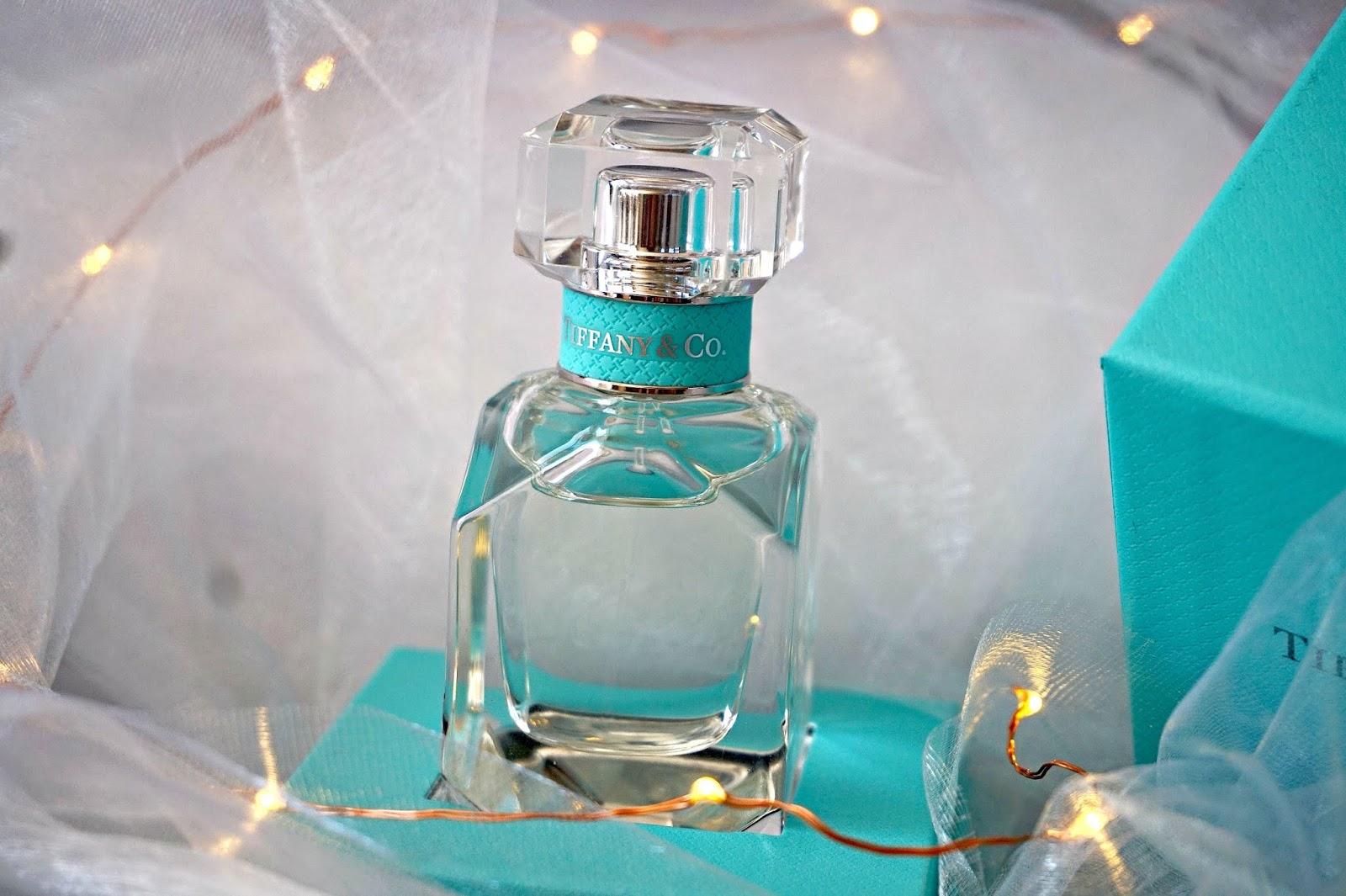 Wedding Perfume   Tiffany & Co - Jenna Suth