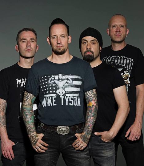 Volbeat lançam novo vídeo de animação