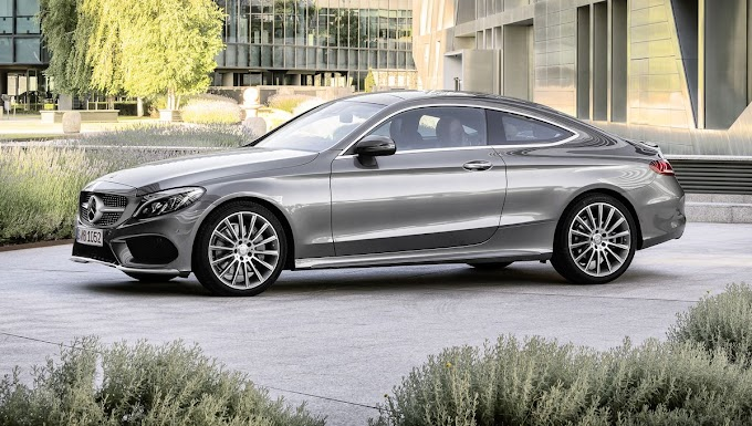 2021 Mercedes-Benz C-Class Review, Pricing, and Specs