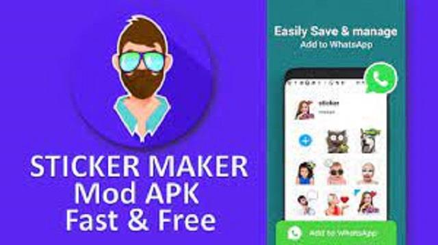 Aplikasi Buat Stiker di WA