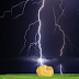 Thunderstorm Boy Escape