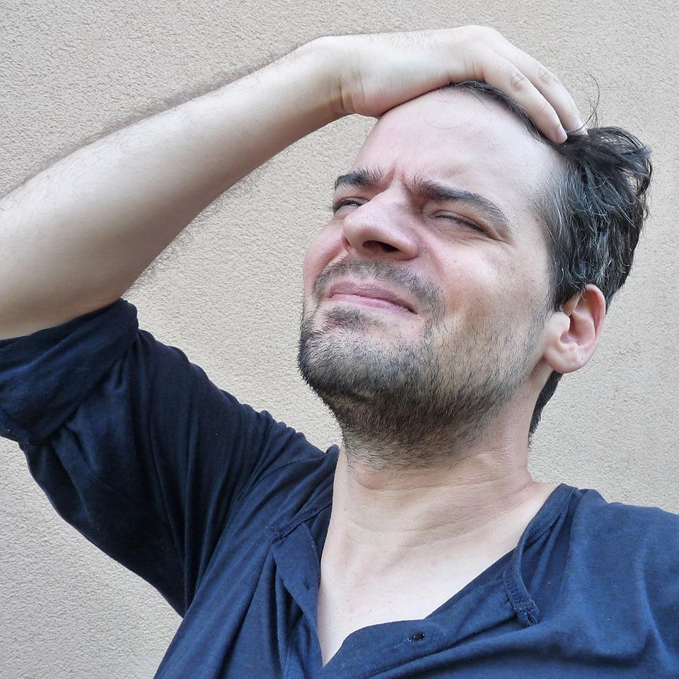 HealthCauses of Headache over the eye