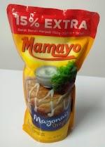 Mayonais Original Mamayo 1Kg