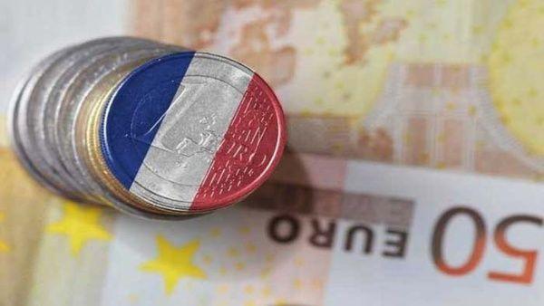 Deuda pública de Francia equivale a 99,5 % de su PIB