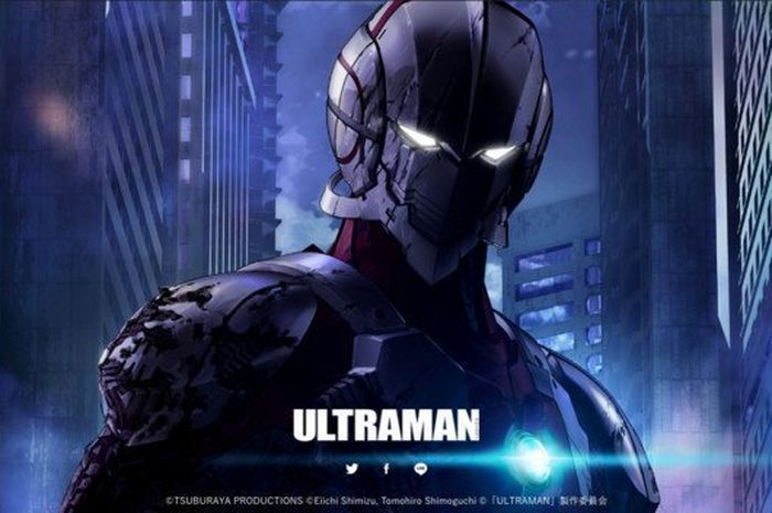 Ultraman Batch Subtitle Indonesia