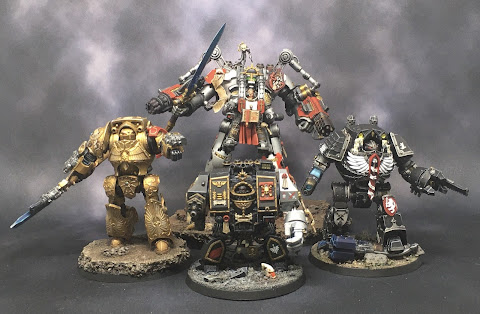 Four Years of DreadTober