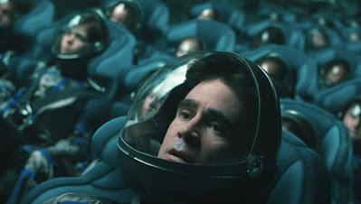 Colin Farrell Lidera Super Produção Sci-Fi Voyagers. Primeiro Teaser Já Saiu
