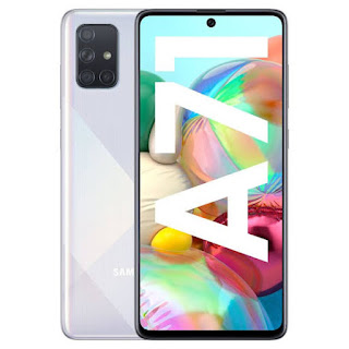 images%2B%252818%2529 - The Galaxy A71 - 5G Is Going To Be Available Outside Of The  United States & China.