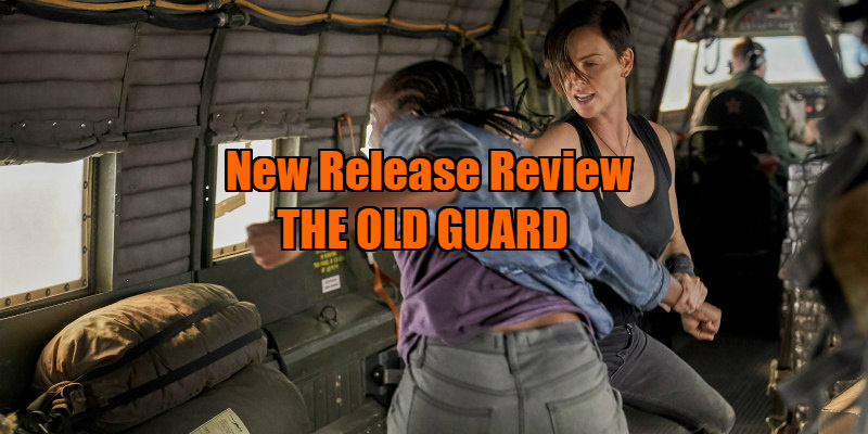 the old guard review
