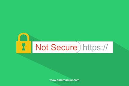 Cara Mengatasi SSL Tidak Berwarna Hijau di WordPress