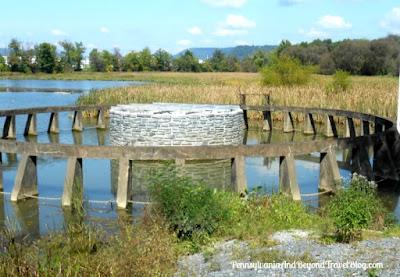 Nature Trails at Wildwood Park in Harrisburg Pennsylvania