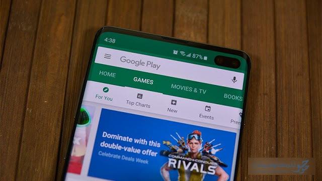 رسميا : غوغل تعلن عن أفضل التطبيقات وألعاب الأندرويد لسنة 2019 الفائزة بجوائز غوغل بلاي 2019