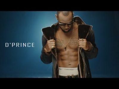 VIDEO: D'Prince – Sade (Mp4) - TEELAMFORD.COM