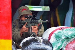 5 Tahun Perburuan, Pemerintah Belum Berhasil Hancurkan Mujahidin Indonesia Timur (Bagian 1)