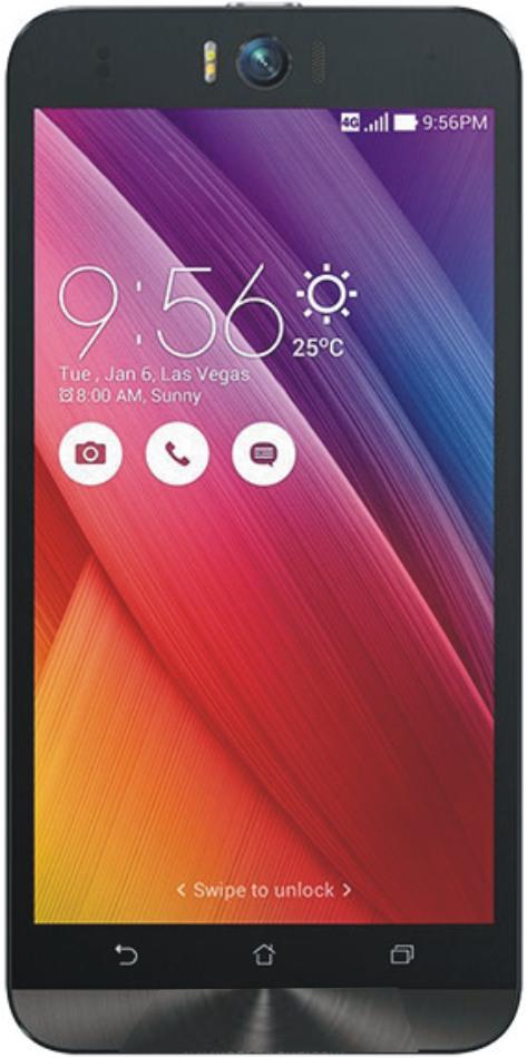 Asus Zenfone Selfie ZD551KL harga