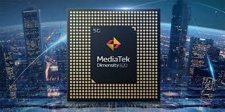 Chipest 5G MediaTek Dimensity 820 processor specification will reach 2.6GHz CPU clocks speed