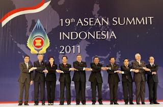 Badan Kejasama Ekonomi Internasional dan Regional