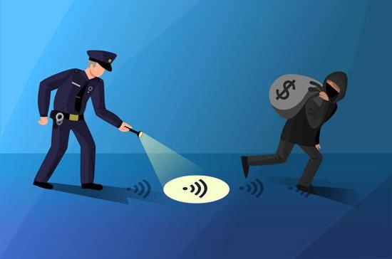 É assim que a Polícia Descobre crimes Internet - Img 1