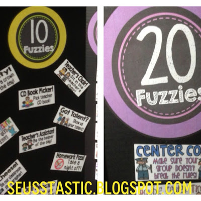Seusstastic classroom inspirations classroom management using warm reward coupons fandeluxe Image collections