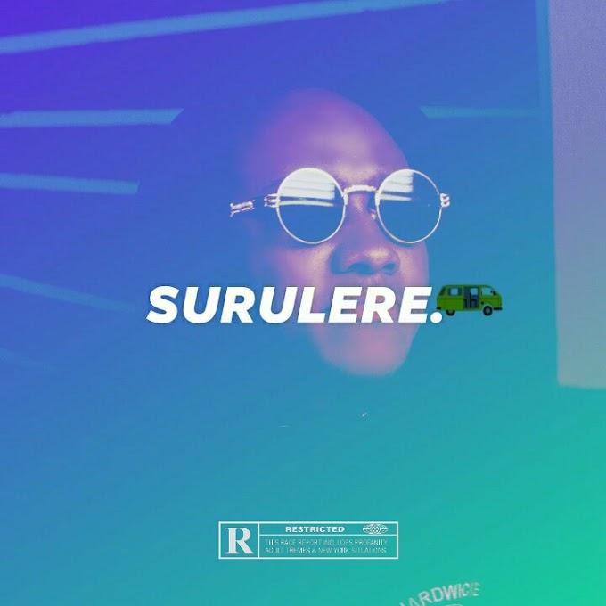 Yange - Surulere (Cover)