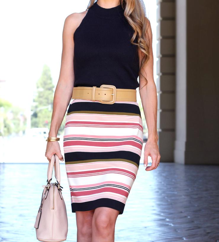 Stylemepretty661 Summer Workwear Lookbook 3 Office Chic