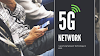 5G  Upcoming Network Technology In 2020