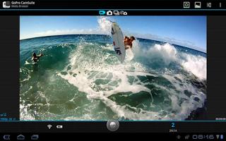 Aplikasi Efek Foto Melengkung Seperti GoPro