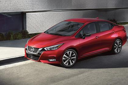 2021 Nissan Versa Review, Specs, Price