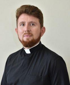 Padre Adalmiran Vasconcelos é pre-candidato à prefeitura de Farias Brito