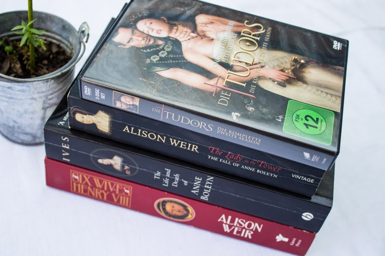 5 Gruende The Tudors, The Tudors Serienrezension, The Tudors Rezension, Die Tudors, Anne Boleyn, Serienjunkie