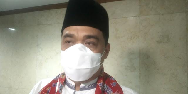 Manajer Holywings Kemang Resmi Jadi Tersangka, Wagub DKI: Kita Hormati Hukum