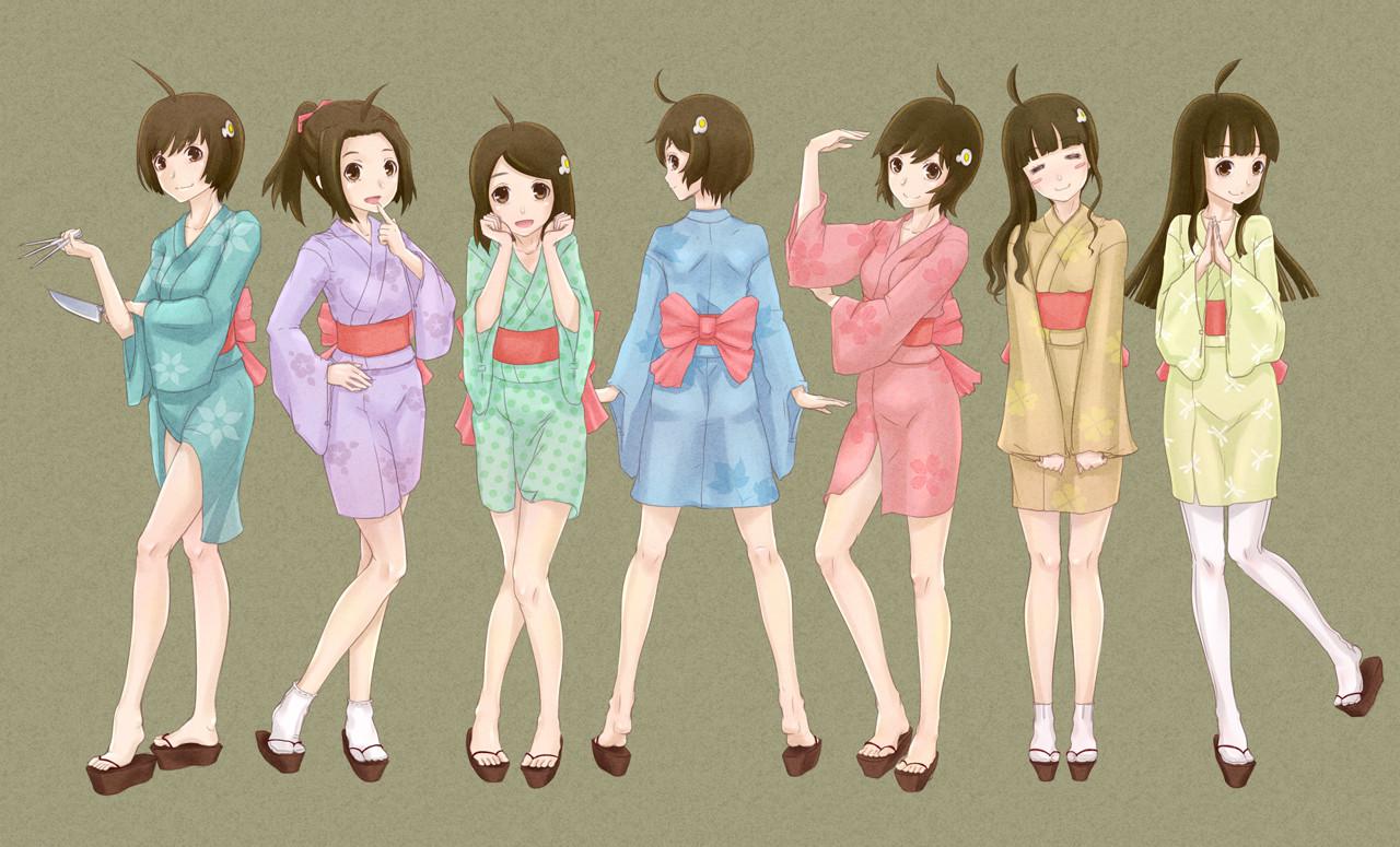 Gamer Anime Girl Wallpapers