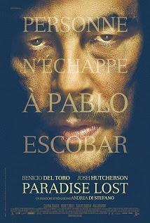 Escobar: Paraíso perdido<br><span class='font12 dBlock'><i>(Escobar: Paradise Lost )</i></span>