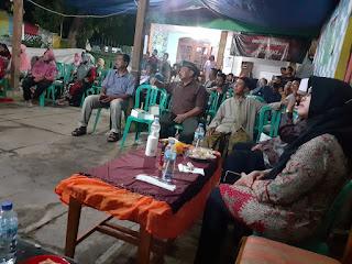 Babinsa Koramil 0820/01 Kanigaran, Hadiri Pemilihan Ketua RW 1 Kelurahan Pilang