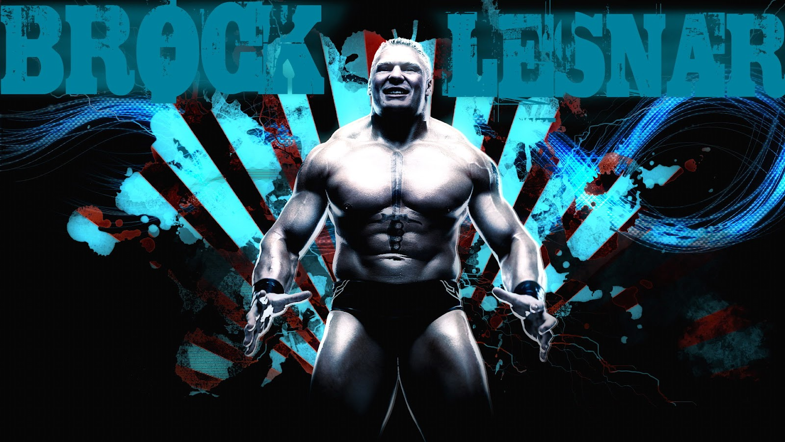 Brock Lesnar New 2012 HD Wallpapers   It's All About ...