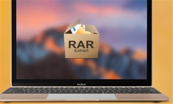 How to Open RAR File on Mac
