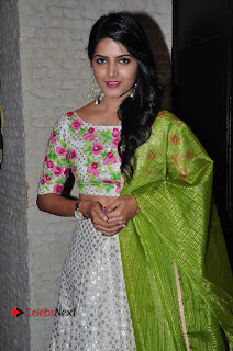 Pavani Gangireddy Stills at Right Right Audio Launch ~ Bollywood and South Indian Cinema Actress Exclusive Picture Galleries