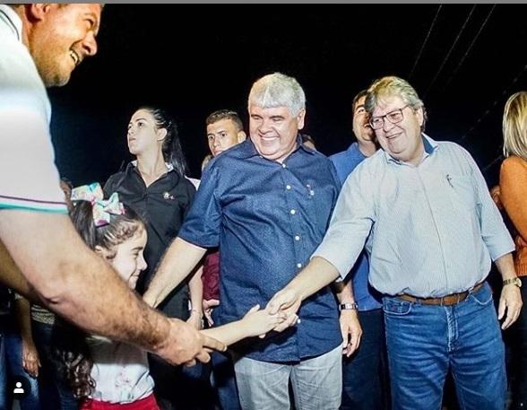 SAÍDA DO PSB: Prefeito de Itabaiana, Dr. Lúcio Flávio, anuncia saída do PSB.