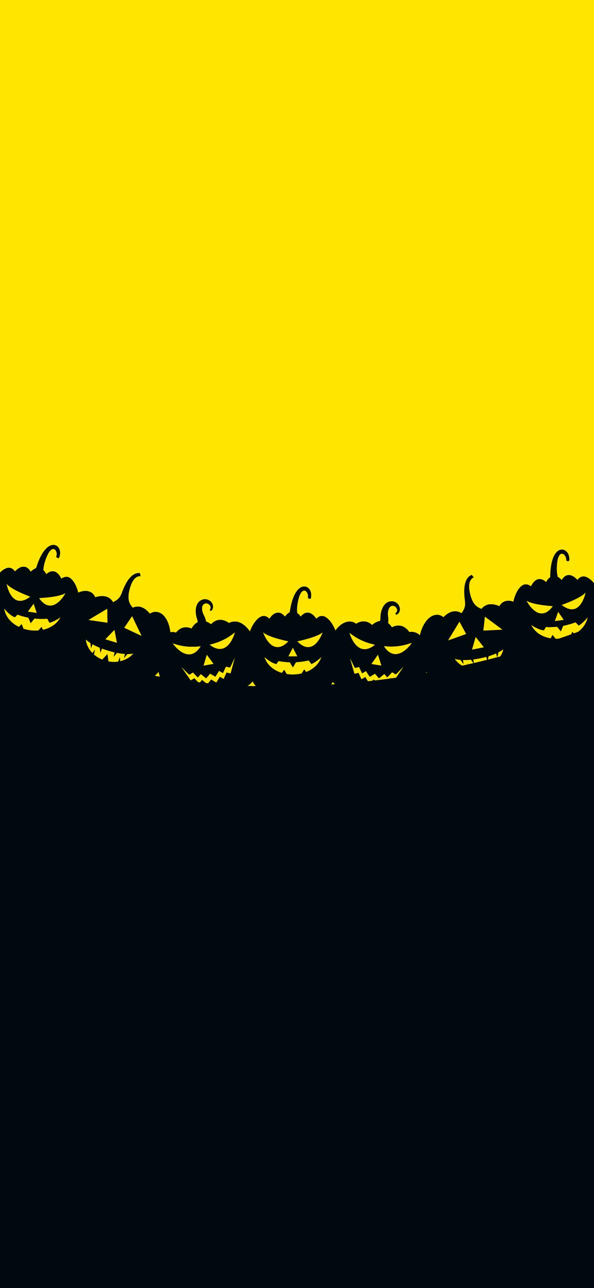 happy halloween 2020 background wallpaper lockscreen amoled