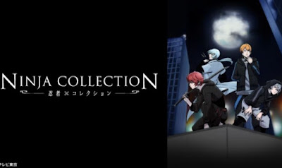 Ninja Collection Todos os Episódios Online