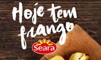 Hoje tem frango Seara www.hojetemfrango.com.br