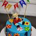Idéias de Mêsversário - 14 Temas Para você comemorar a vida do Bebê todo mês!