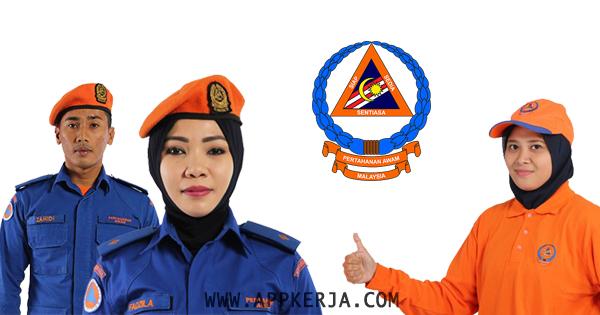Angkatan Pertahanan Awam Malaysia