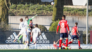 ¡Rozando el ascenso! Real Madrid Castilla 3-1 Atlético de Madrid B.